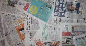 Warum Printmedien im digitalen Zeitalter immer noch funktionieren